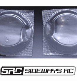 SRC SRCFDR6 OVERFENDER STYLE 6 UNIVERSAL BY SRC