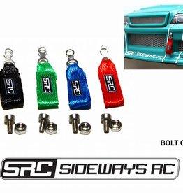 SRC SRCSLG Tow Sling by SRC Black