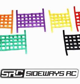 SRC SRCTRI Triangle Window Net by SRC White