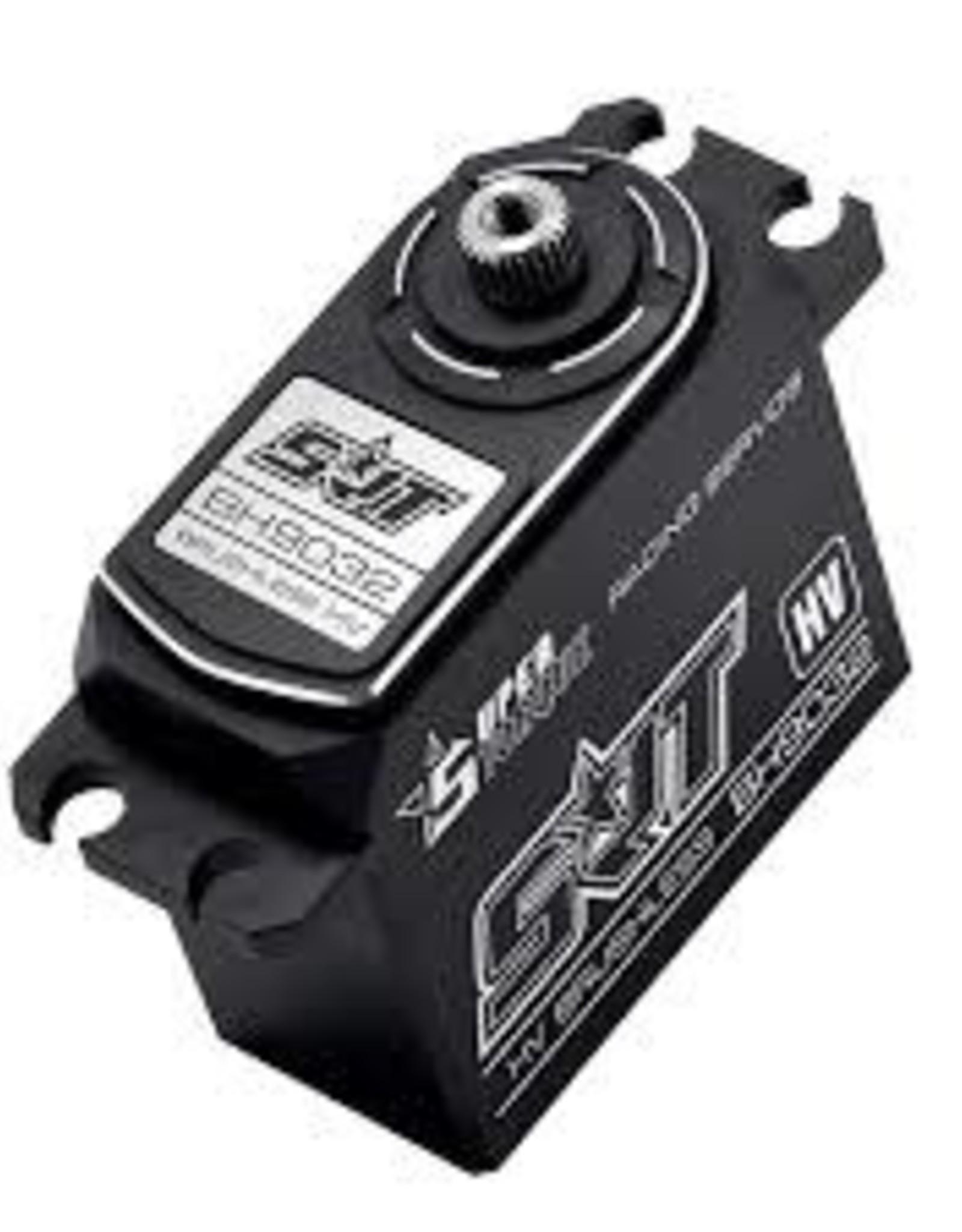 SRT SRT BH9032 Brushless Servo HV High Torque 30.0kg-0.12sec