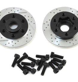 SSD SSD RC Wheel Hub w/Brake Rotor