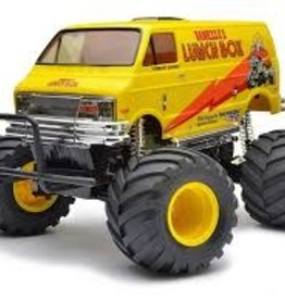 Tamiya Tamiya Lunch Box 1/12 Electric Truck Kit TAM58347