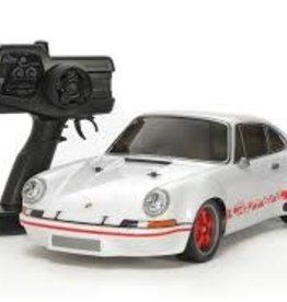Tamiya Tamiya RTR Porsche 911 RSR TAM57874