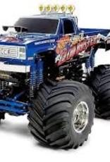 Tamiya Tamiya Super Clod Buster 1/10 Monster Truck 4X4 TAM58518
