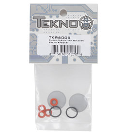 Tekno Rc Tekno RC Shock O-Ring & Bladder Set [TKR6009]