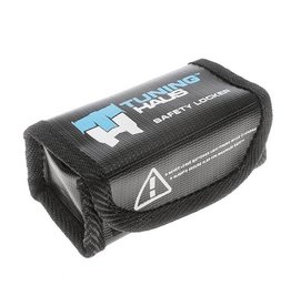 Tuning Haus Tuning Haus - 2s Lipo Safety St