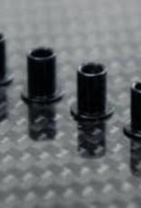 Usukani US88118 2.5mm AL Spare Bush Set for Lower Arm - Usukani