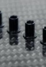 Usukani US88119 3.0mm AL Spare Bush Set for Lower Arm - Usukani