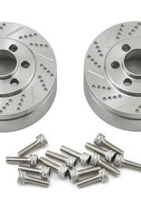 Vanquish Vanquish Products 2.2 Stainless Steel Brake Disc Weights (2)