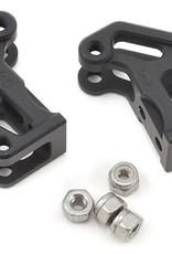 Vanquish Vanquish Products AR60 Dual Shock/Link Mounts (2) (Black)