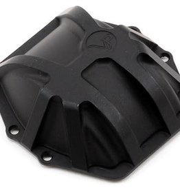 "Vanquish Vanquish Products Wraith ""3-D"" Differential Cover (Black)"