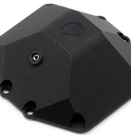Vanquish Vanquish Products Wraith Differential Cover (Black)