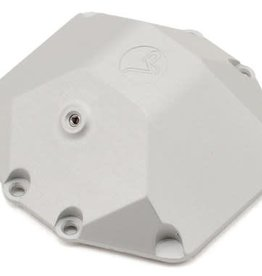 Vanquish Vanquish Products Wraith Differential Cover (Silver)