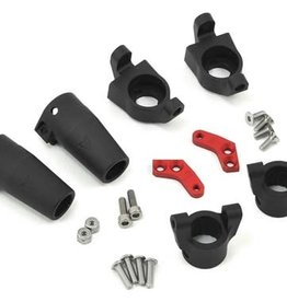 Vanquish Vanquish Products Wraith Stage 1 Kit (Black)