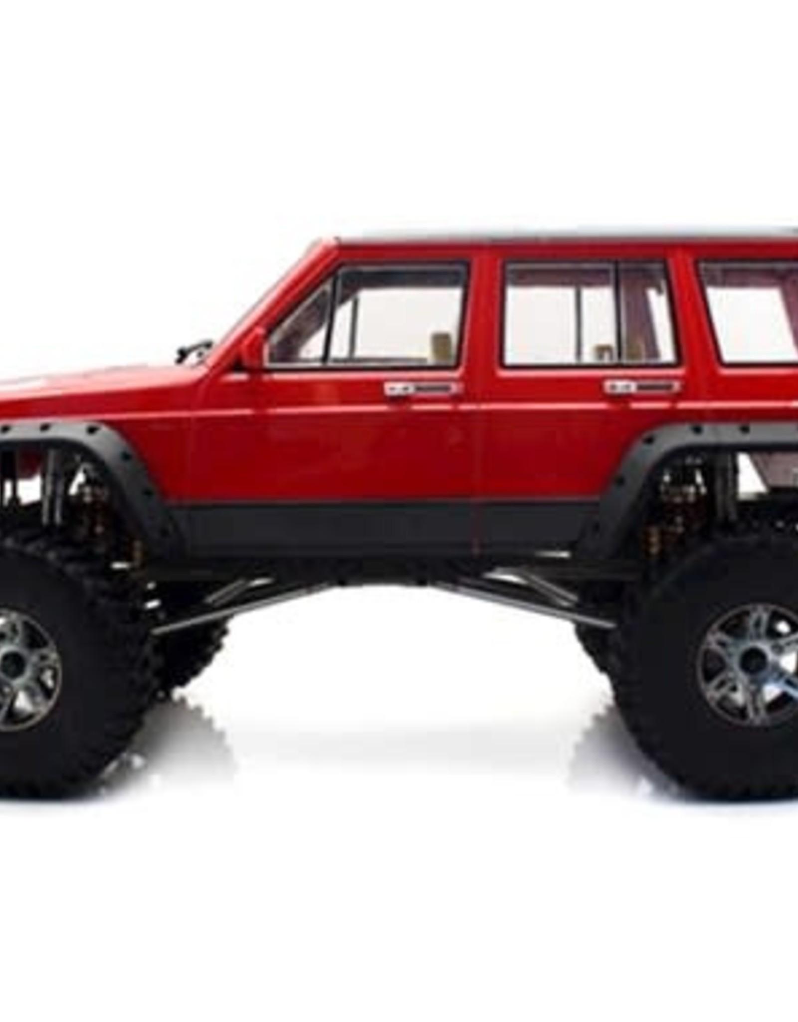 Xtra Speed Xtra Speed Cherokee XJ ABS Hard Body (313mm)