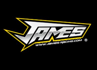 James Racing