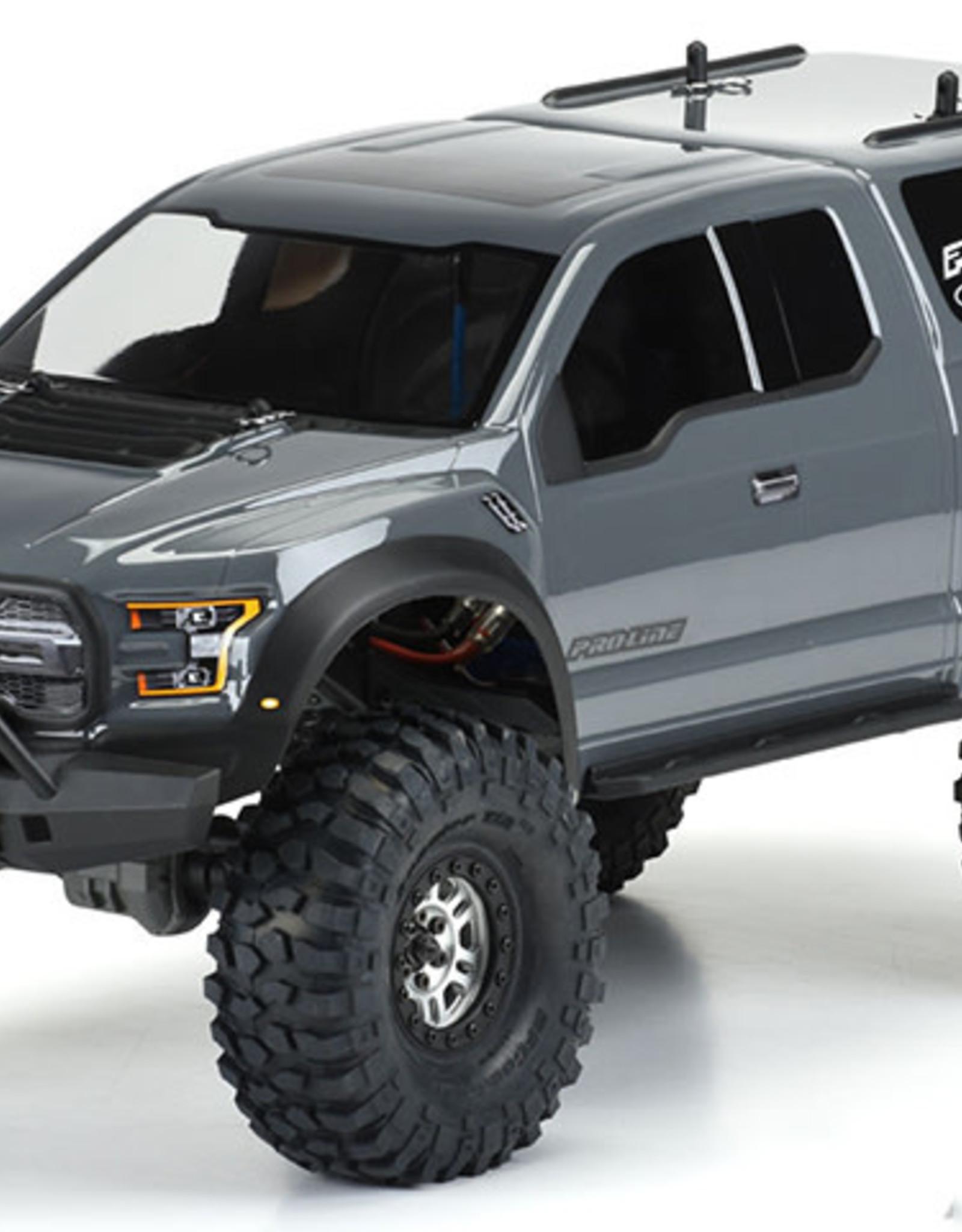 Pro-Line Pro-Line Raptor f-150 for TRX4