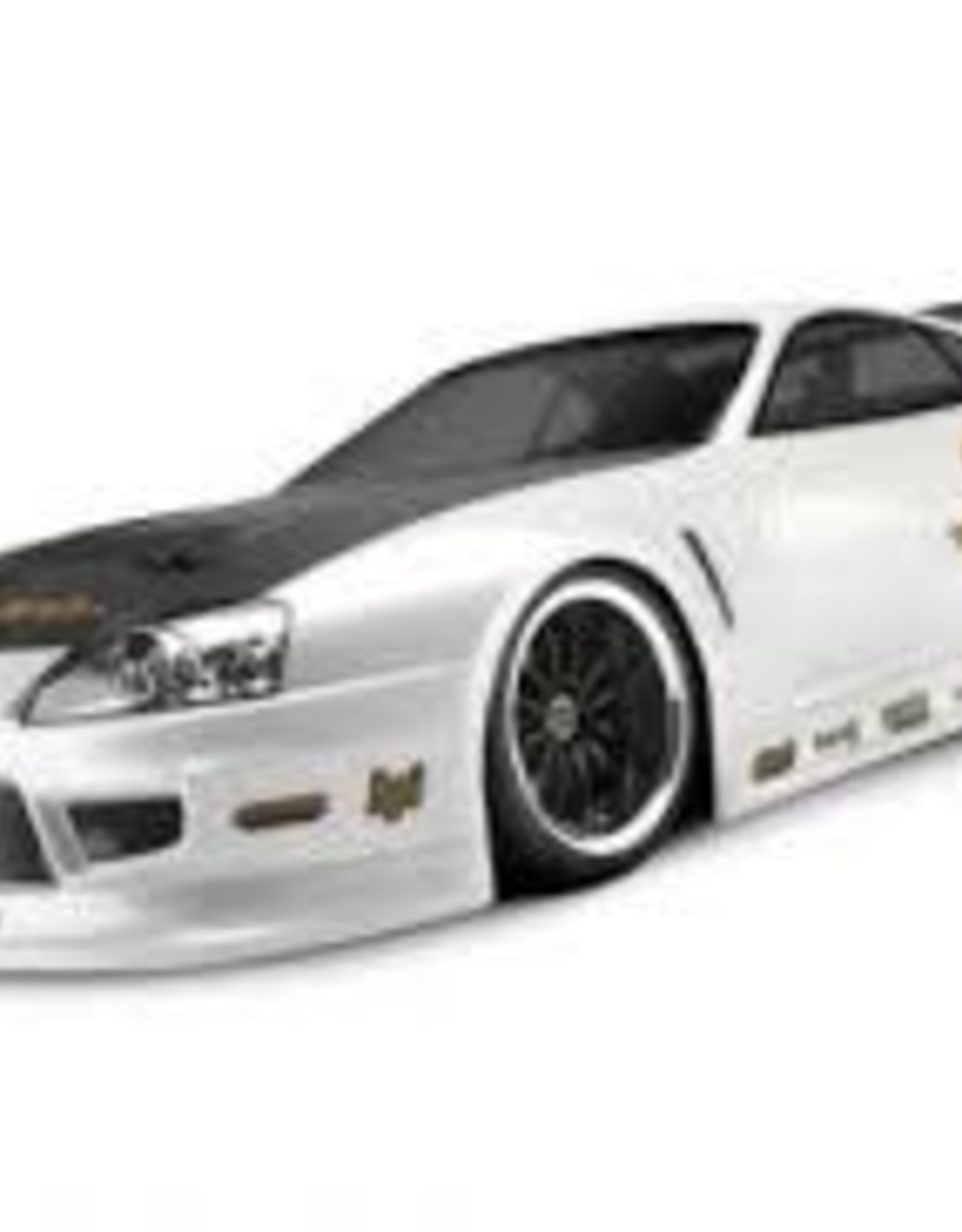 HPI Toyota Supra Aero Body, 200mm
