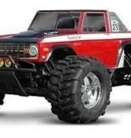 HPI HPI 73 Bronco Body