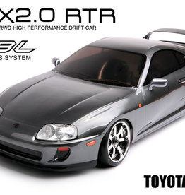 MST 533712 RMX 2.0 RTR TOYOTA SUPRA (brushless) 533712 by MST