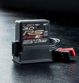 MST MXSPD841012 LSD 3.0 RS Gyro 841012 by MST