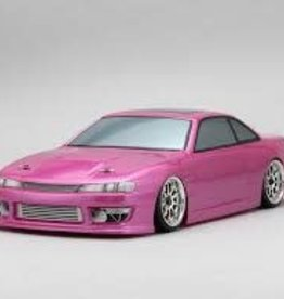 Yokomo YOKSD-S144B 460 POWER S14 SILVIA Body SD-S144B Yokomo