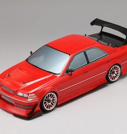 Yokomo YOKSD-SDLB 1/10 Team22 FNATZ JZX100 Mark2 Body Set no decal - Yokomo SD-SDLB