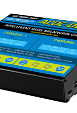 Common Sense Rc ACDC-DUO Multi-Chemistry Balance Charger/Discharger