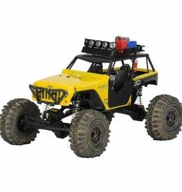 Pro-Line Pro-Line Jeep Rubicon for Wraith