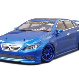 D-Like [DL093] TOYOTA MARK X (GRX130)