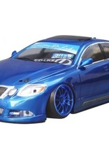 D-Like 【DL095】 TOYOTA LEXUS GS (GRS 190)