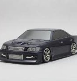 Yokomo YOKSD-C35B Yokomo WONDER C35 LAUREL Club-S Drift Body Set (Clear)