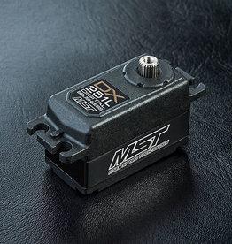 MST MXSPD841004BK DX251L BRUSHLESS SERVO (BLACK) - MST 841004BK