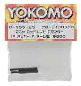 YOKZS-016P Yokomo Body Mount Post