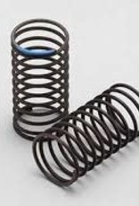 Yokomo YOKD-171BL 32mm Variable Pitch Drift Spring 1.1 x 10.5 coils Blue D-171BL by Yokomo