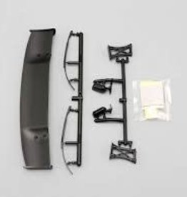 Yokomo YOKSD-PS13W Accessory Parts Set for DRIFT X TREME PS13 SILVIA by Yokomo