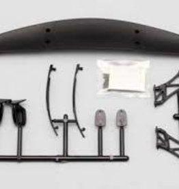 Yokomo YOKSD-TYS15W Accessory Parts Set for Team TOYO with GP SPORTS S15 by Yokomo