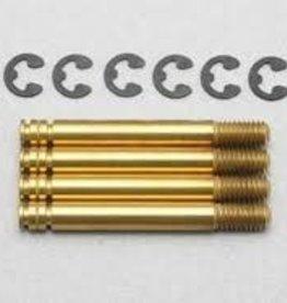 Yokomo YOKY4-S5T Titanium coated shock shaft for YD-2/YD-4 SLF bigbore shock by Yokomo