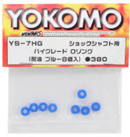 Yokomo YOKYS-7HG High Grade O-Ring Oil Free (YS-7HG) by Yokomo