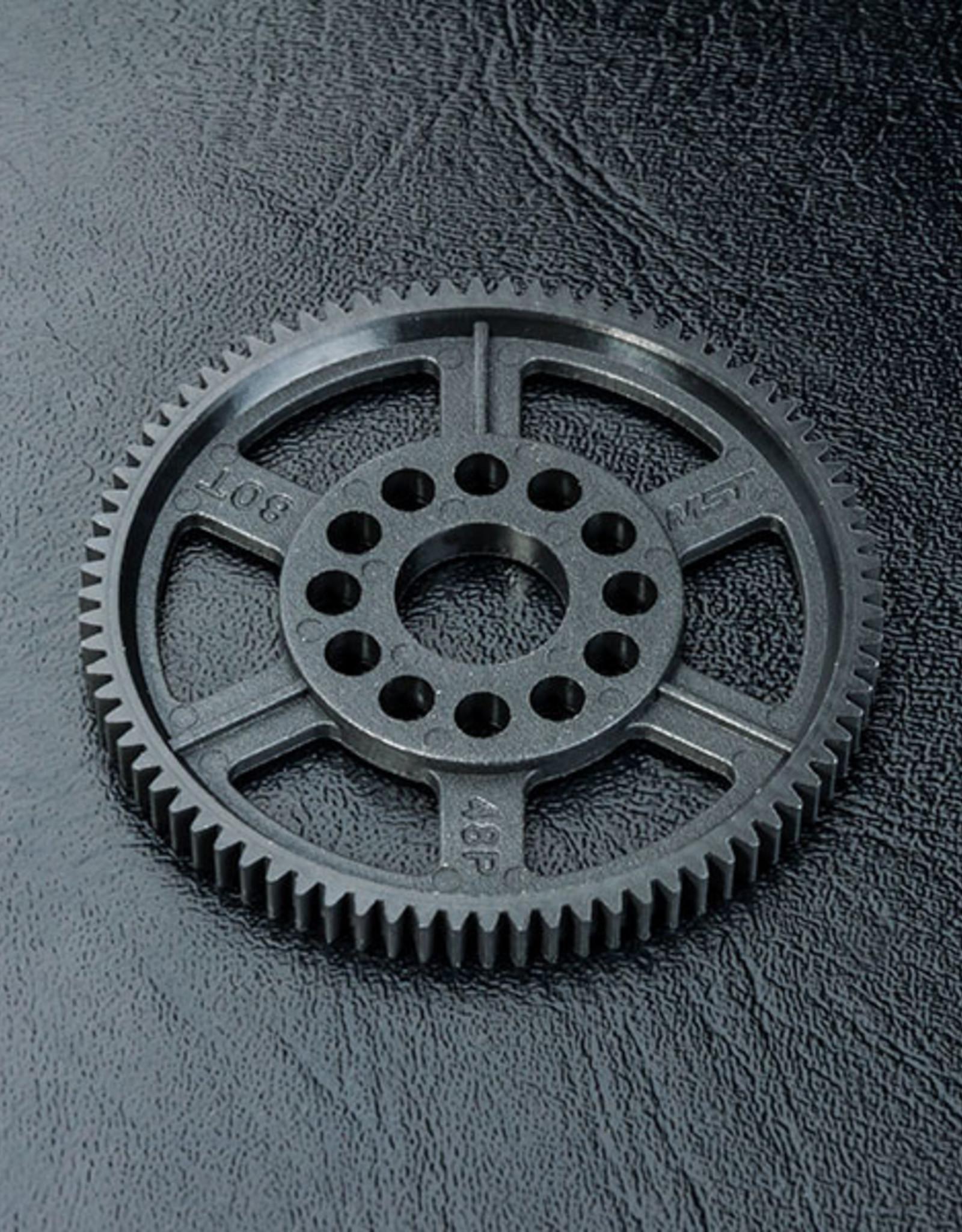 MST MXSPD230068 Spur gear 48P-80T 230068 by MST