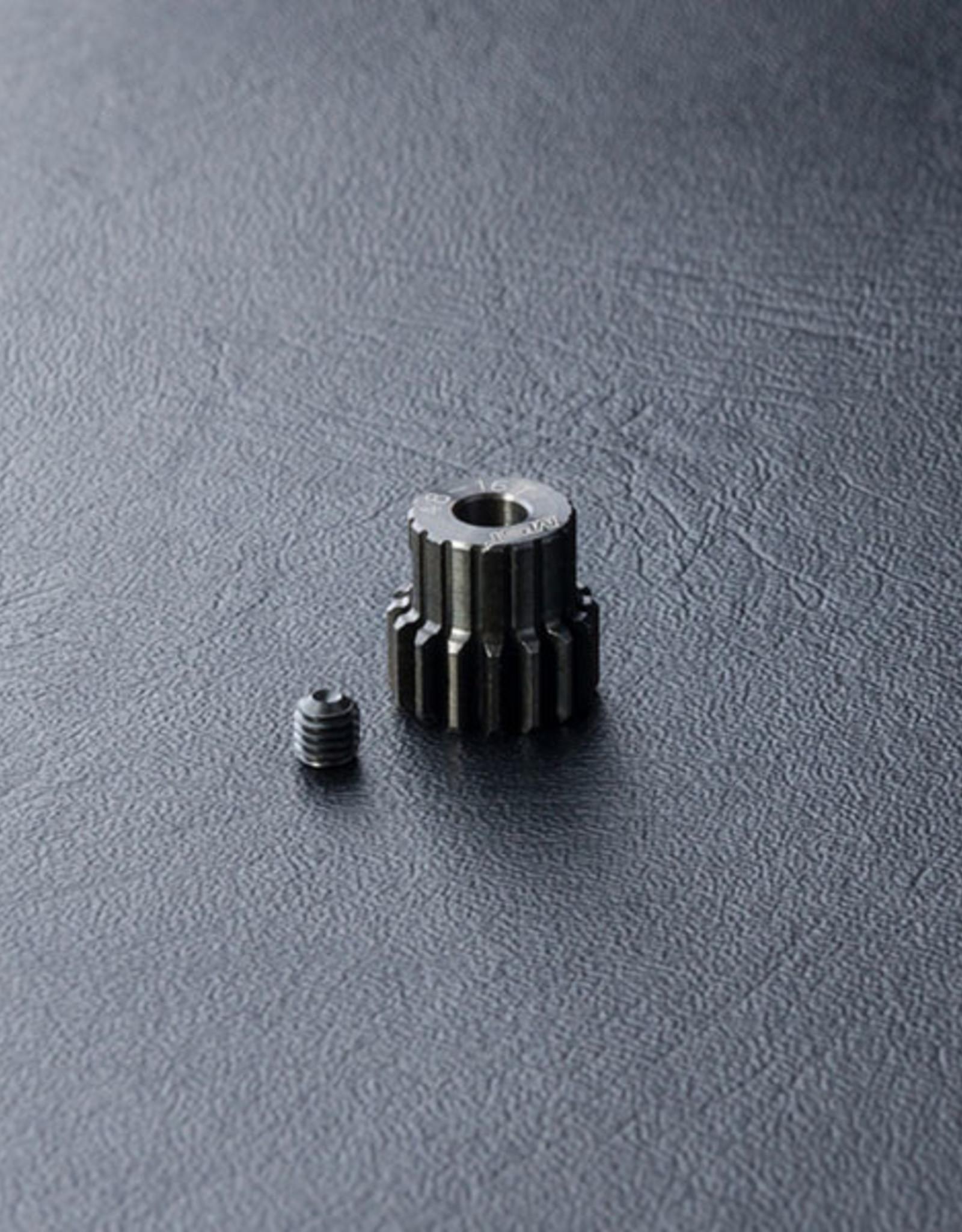 MST MXSPD148016 MST 48P Pinion Gear 16T 148016 by MST