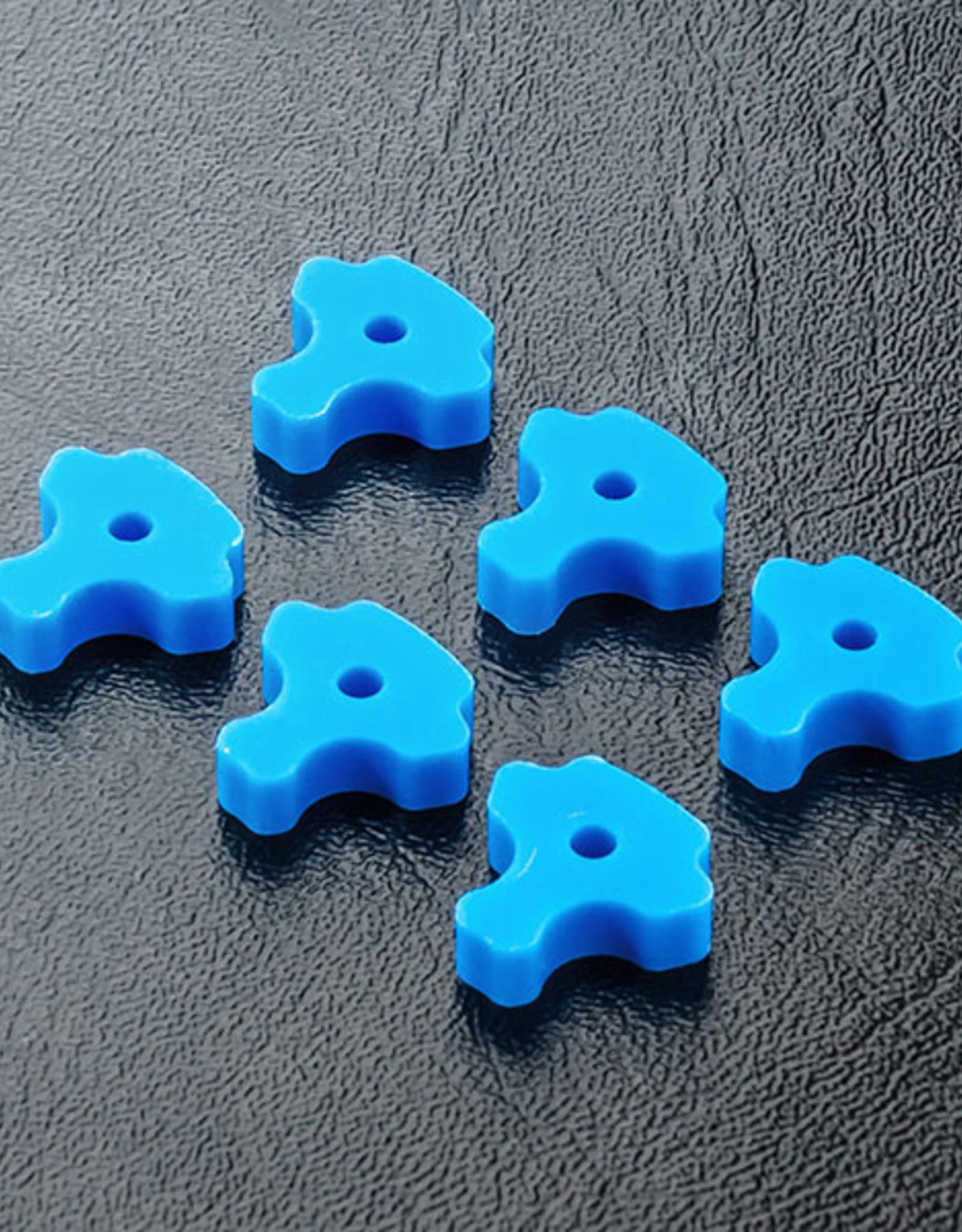 MST MXSPD130050 Cush drive rubber blocks (6) by MST 130050