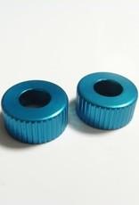 MST MXSPD310005 ROD GUIDE CAP (BLUE) (2) - MST 310005