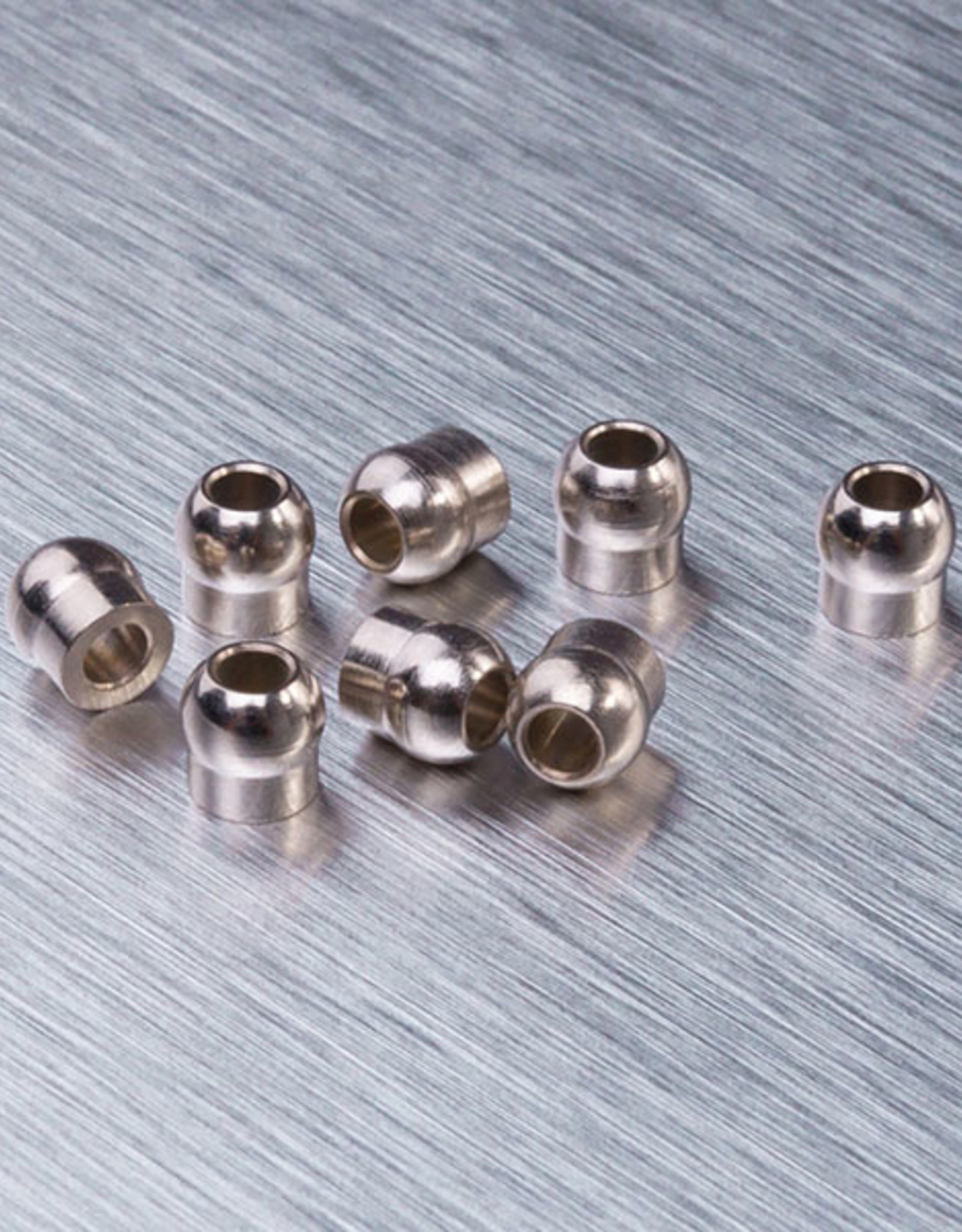 MST MXSPD210321 Suspension balls 2.5X5 (8) 210321 by MST
