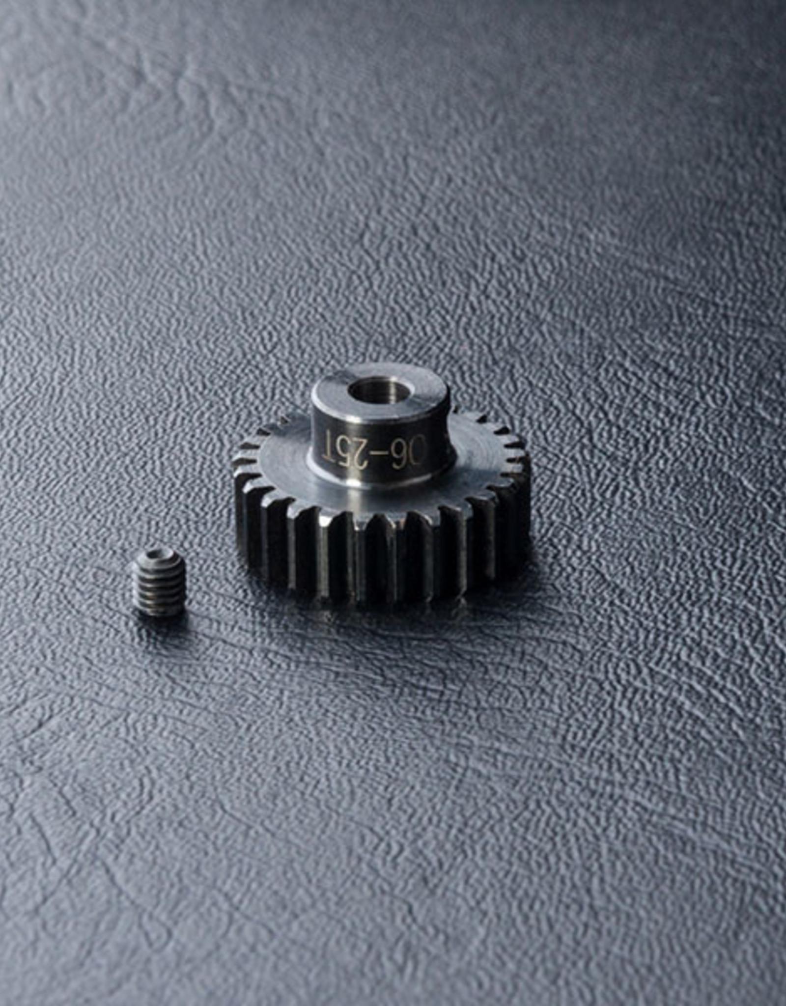 MST MXSPD106025 MST M06 Pinion 25T by MST 106025