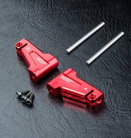 MST MXSPD210575R RMX 2.0 S Alum. upper arm set (red) 210575R by MST
