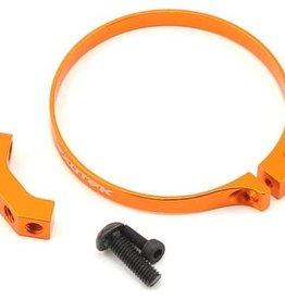 Exotek Exotek Angled Clamp On Fan Mount Orange