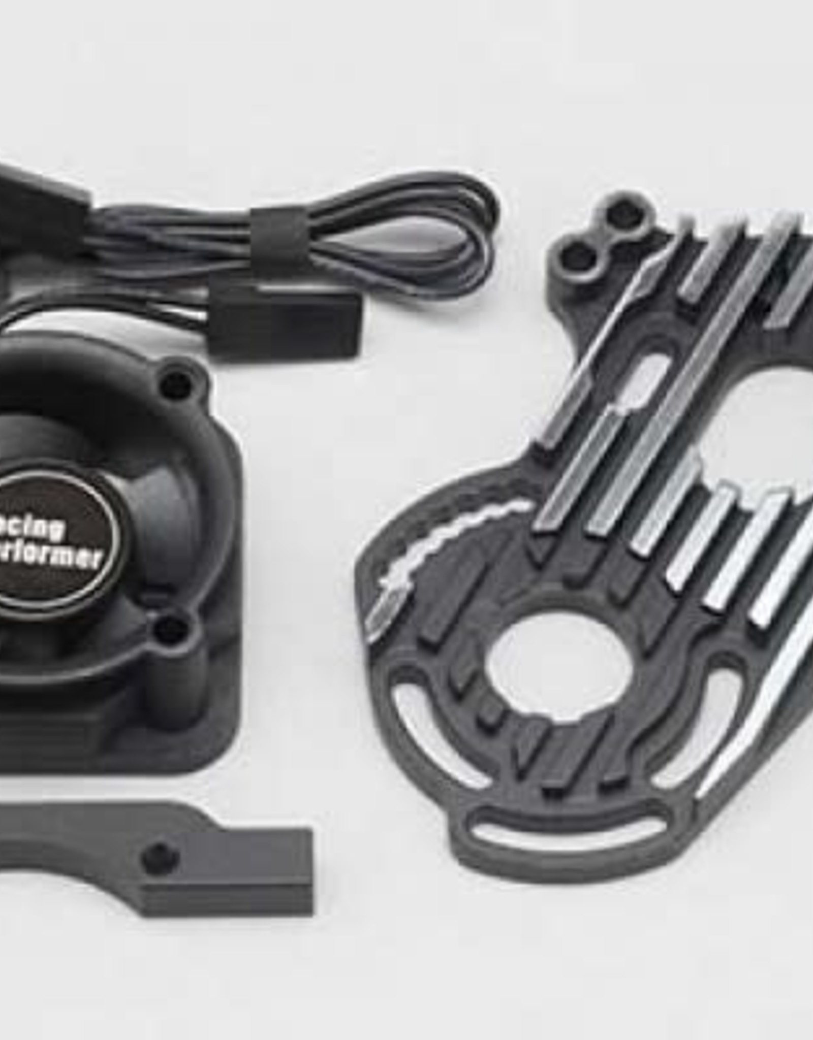 Yokomo YOKOMO ALUMINUM SPECIAL MOTOR MOUNT FOR YD-2S (INCLUDING COOLING FAN) (Y2-304SF)