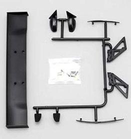 Yokomo YOKOMO Accessory Parts Set for GOODYEAR Racing Kunny'z Mark X 275 (SD-MKXLW)