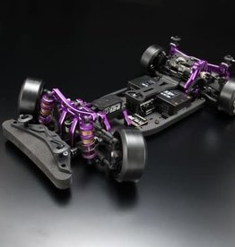 Yokomo YOKOMO YD-2SXII Purple Limited Chassis kit (DP-YD2SX2P)